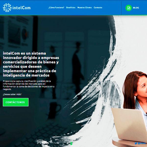 Web Intelcom