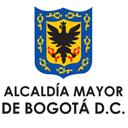 Logo Alcaldía Mayor de Bogotá