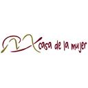 Logo Casa de la Mujer