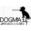 Logo Dogma14 Producciones