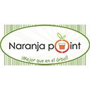 Logo Naranja Point